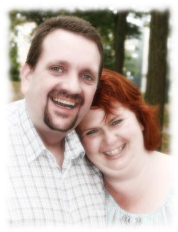 Angela und Dirk